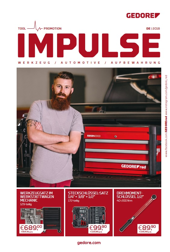 GEDORE IMPULSE